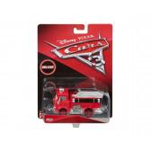 Голямо метално камионче Cars 8325