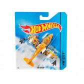 Самолети, асортимент Hot Wheels 8333