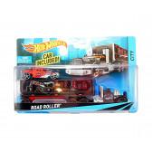 Камион с количка асортимент Hot Wheels 8337