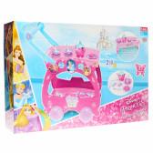Количка за чаено парти Disney Princess Bildo 83669 2