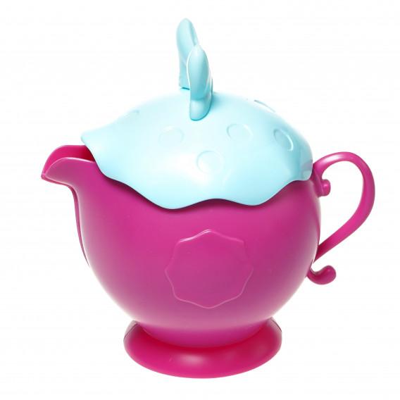 Количка за чаено парти Disney Princess Bildo 83677 9
