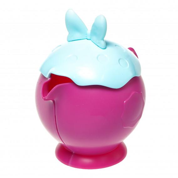 Количка за чаено парти Disney Princess Bildo 83678 10