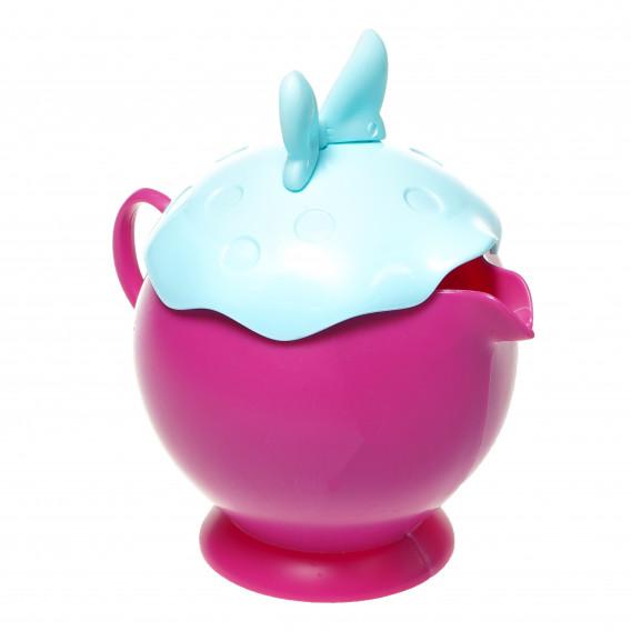 Количка за чаено парти Disney Princess Bildo 83679 11