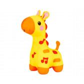 Музикален плюшен жираф със светлини Fisher Price  8377