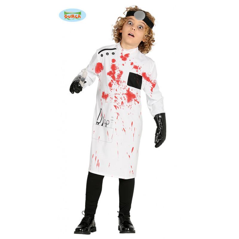 Карнавален костюм доктор убиец  83882