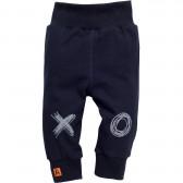 Памучен панталон за бебе - унисекс Pinokio 852