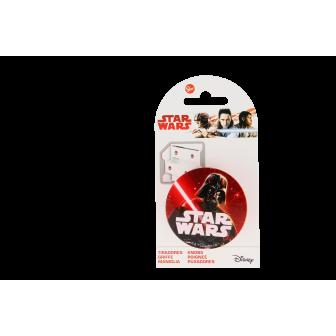 """Мебелна дръжка- """"star wars"""" Stor 8540"""