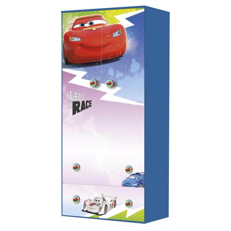 Гардероб - Cars  8545