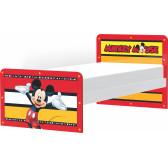 Детско легло, Mickey Mouse Stor 8546
