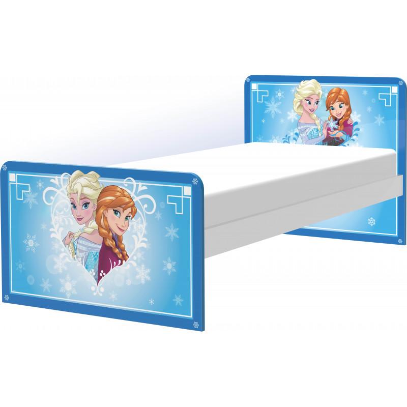 Детско легло Frozen 8548