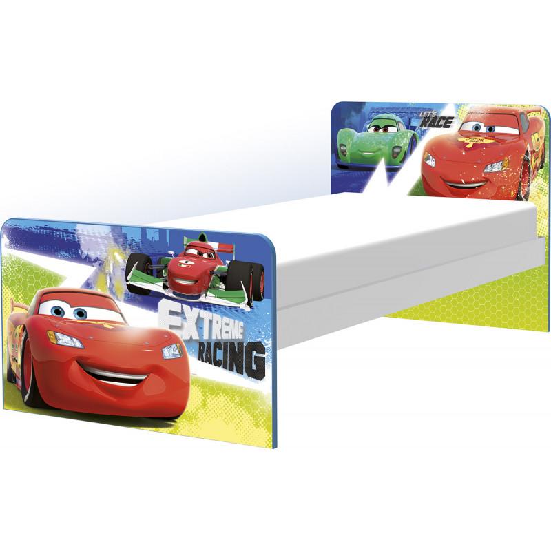Детско легло Cars 8550