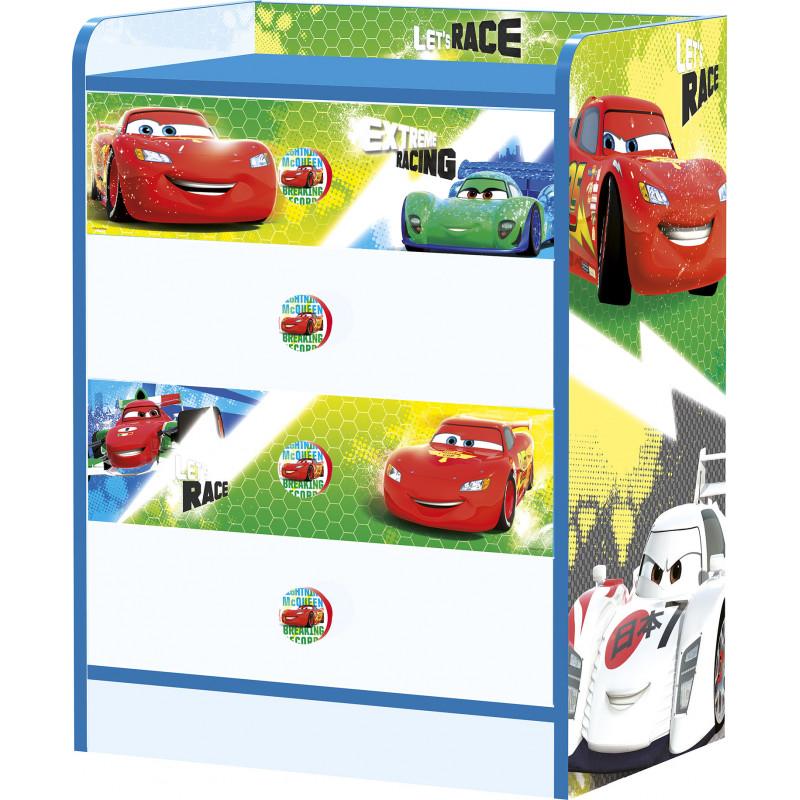 Скрин - Cars  8555