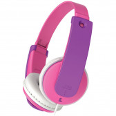 Стерео слушалки розови ha-kd7-p JVC 8601