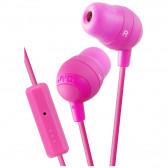 Стерео слушалки розови ha-fr37-p JVC 8603