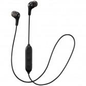 Стерео слушалки черни hafx9btbe JVC 8606