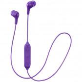 Стерео слушалки лилави hafx9btve JVC 8609