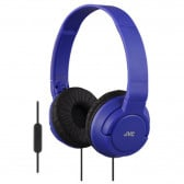 Стерео слушалки сини ha-sr185-a JVC 8612