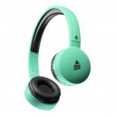 Стерео слушалки music sound bt blu CELLULAR LINE 8616