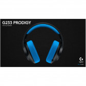 Слушалки g233 prodigy LOGITECH 8623