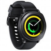 Smart watch galaxy gear sport r600 black Samsung 8626