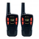 Радиостанция ам 245 COBRA 8632