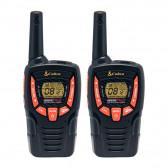 Радиостанция ам 645 COBRA 8633