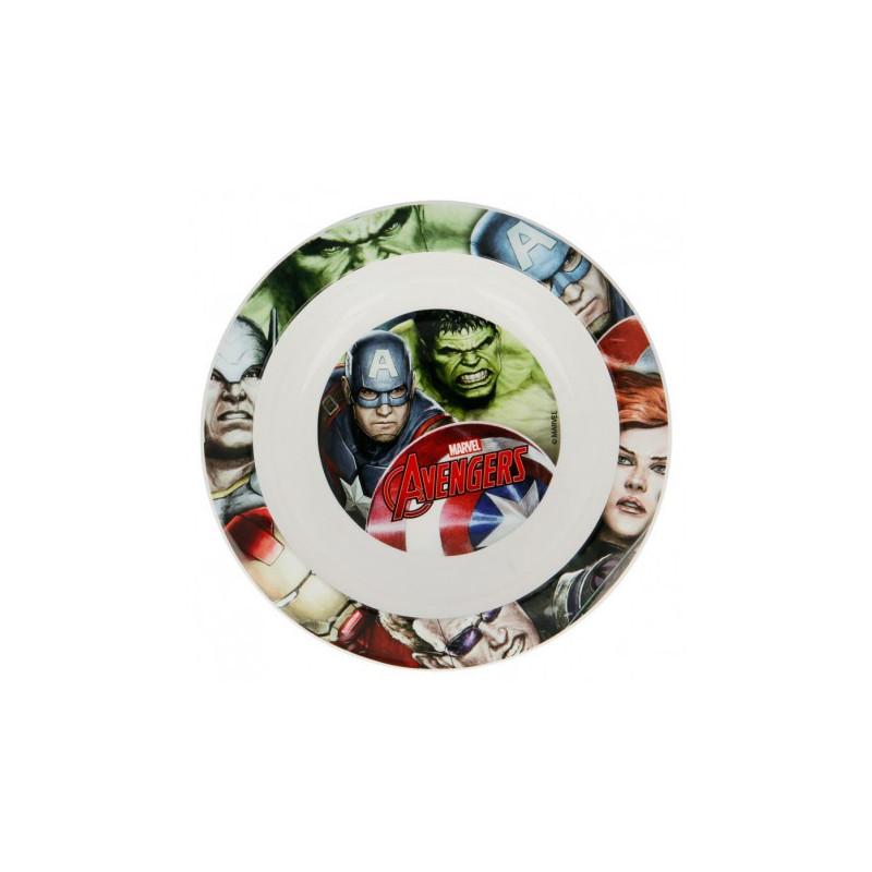 купичка с картинка отмъстителите, керамика 300 ml  8718