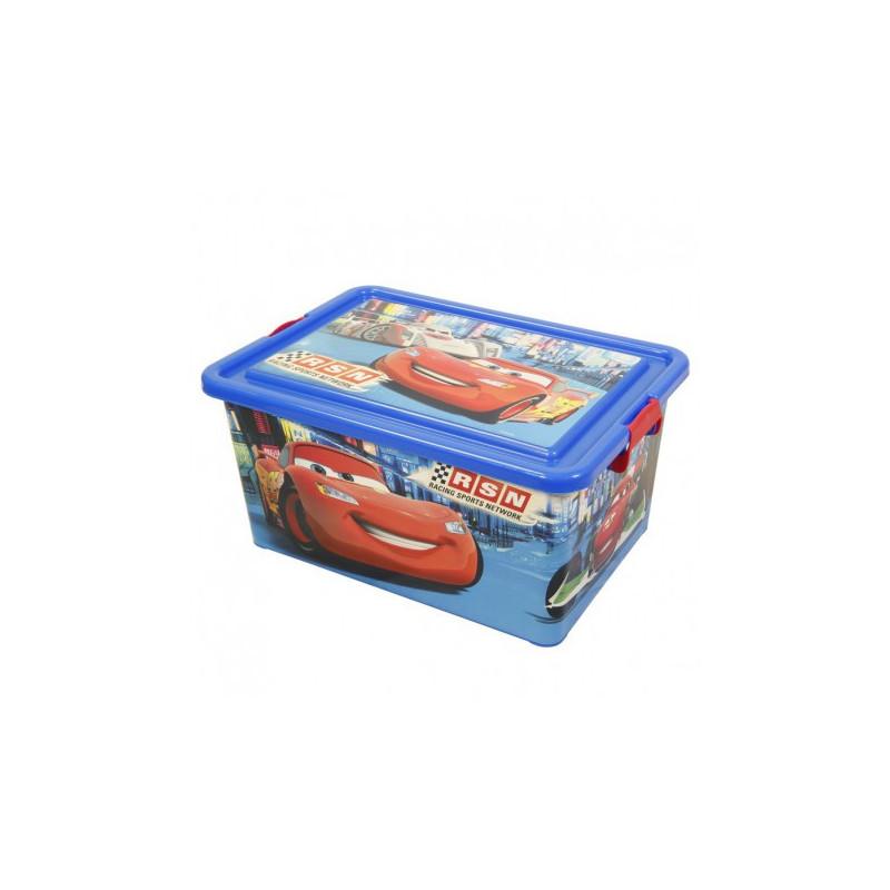 Кутия за съхранение, Колите, 23 литра  8847