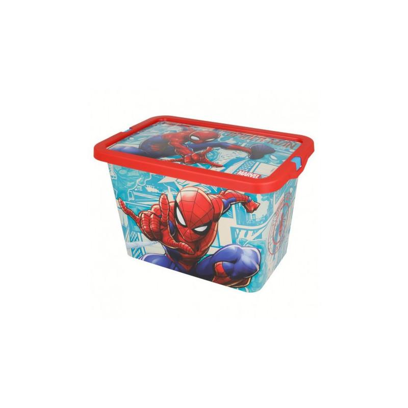 Кутия за съхранение с щракване за защита, Homecoming, 7 литра  8866