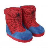 Домашни пантофи за момче spider-man Cerda 887