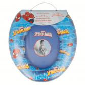 Мини wc седалка за деца с кука за закачане с картинка spiderman Stor 8895