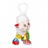 Вибрираща играчка агънце Lorelli 89768 3