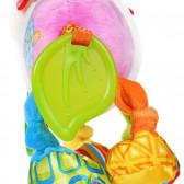 Вибрираща играчка агънце Lorelli 89771 6