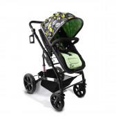 Комбинирана детска количка pavo new 2 в 1 Moni 9205