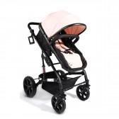 Комбинирана детска количка pavo new 2 в 1 Moni 9206