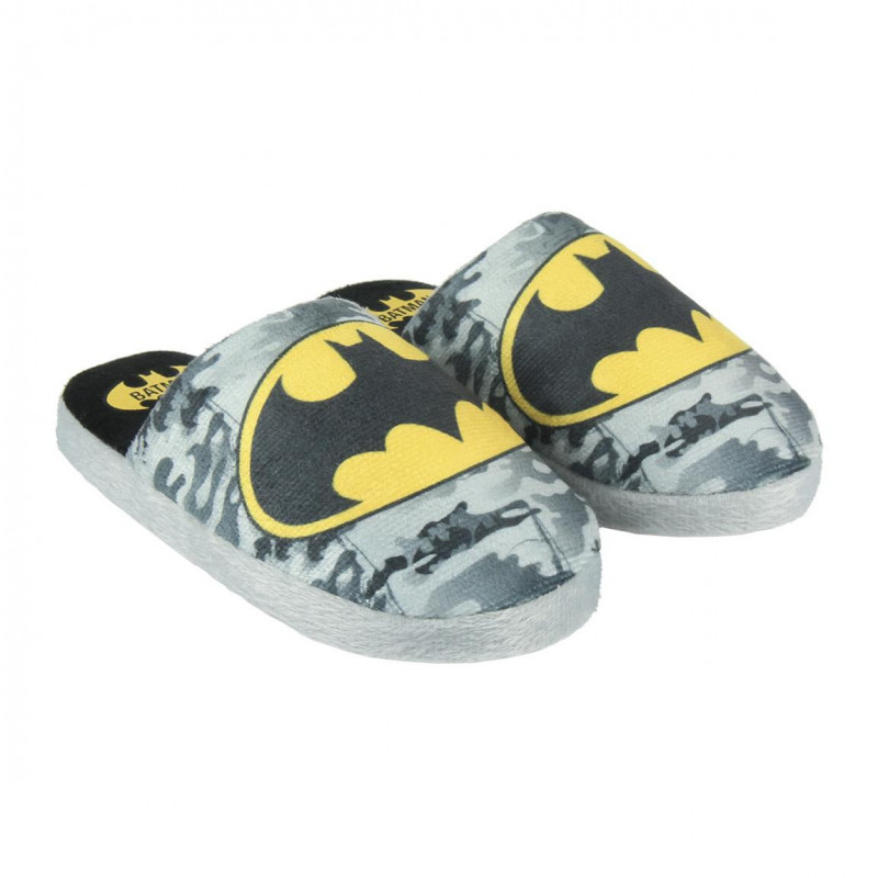 Домашни чехли за момче batman  921