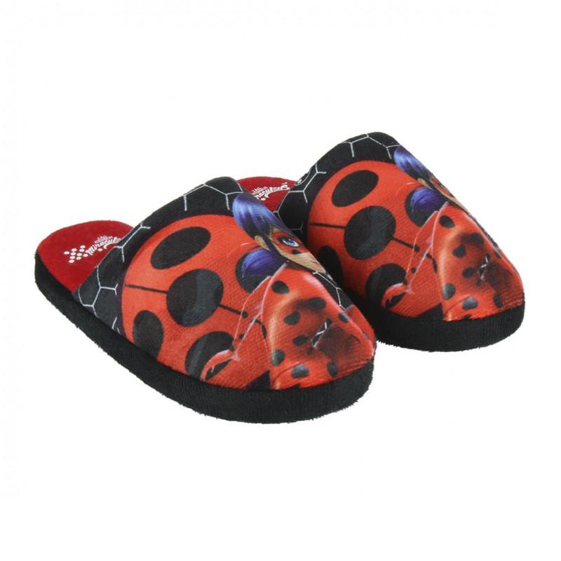 Домашни чехли за момче miraculous ladybug  924