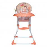 Стол за хранене, Jolly pink best friends Lorelli 93120