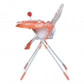 Стол за хранене, Jolly pink best friends Lorelli 93122 3