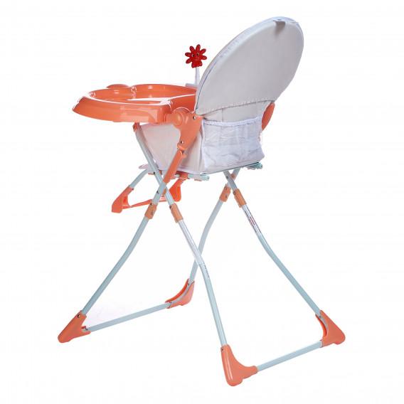 Стол за хранене, Jolly pink best friends Lorelli 93123 4