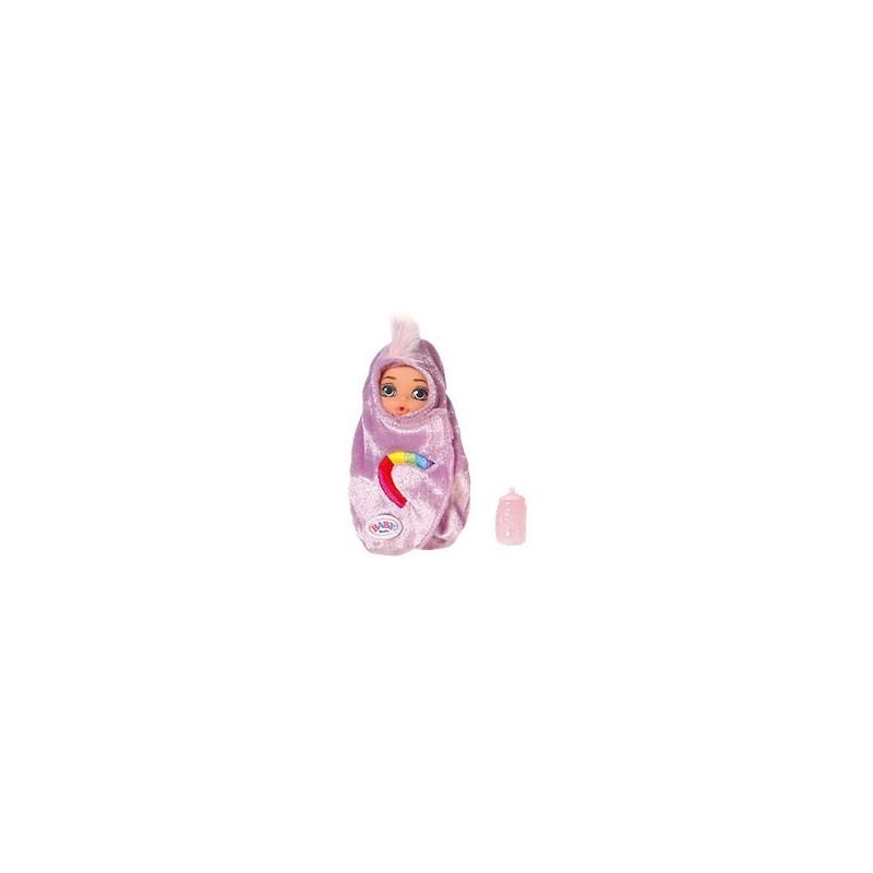 Бейби Борн - Бебе изненада № 1 за момиче  94014