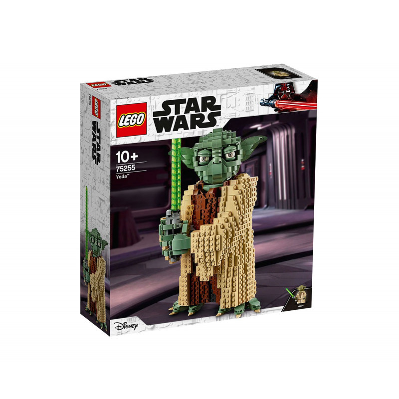Конструктор - Yoda, 1771 части  94169