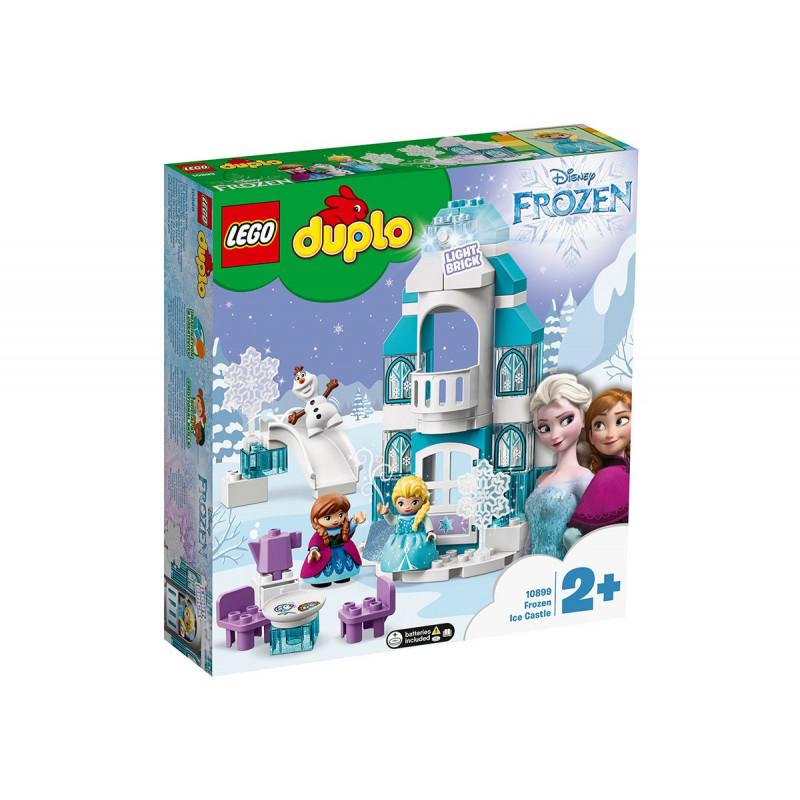 Конструктор - Леден замък, 59 части  94230