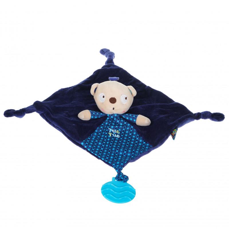 Кърпа от серията Kimono за момче, Мече  94697