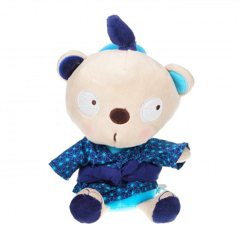 """Калъф за залъгалка за момче от серията """"kimono""""  94812"""