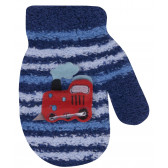 Ръкавици за момче YO! 9491