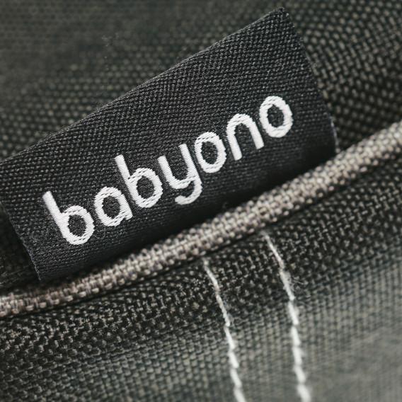 Термоопаковка за шише + за биберон BabyOno 95150 2