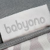 Термоопаковка за шише + за биберон BabyOno 95152 2