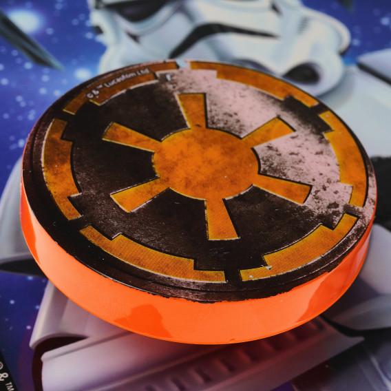 """Стенна закачалка- """"star wars"""" Stor 95467 4"""