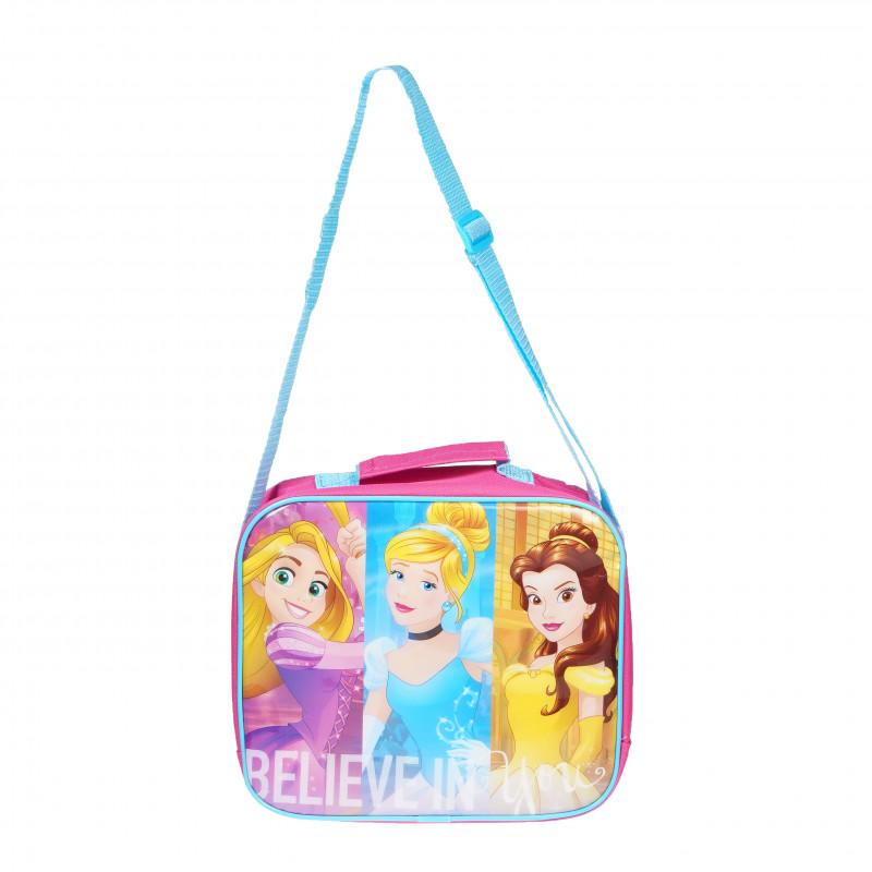 Полипропиленов back to school комплект от 3 части в изолирана чанта с картинка, Friendship adventure  95598